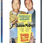 DVD Review: Soldier in the Rain