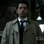 "TV Review: Supernatural 6.22 – ""The Man Who Knew Too Much"""