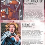Comic Review: Grimm Fairy Tales Presents: The Dream Eater Saga Prelude