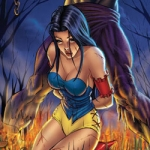 Comic Review: Grimm Fairy Tales #59