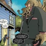 Comic Review: Darkwing Duck #12