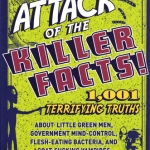 Book Review: Attack of the Killer Facts!: 1,001 Terrifying Truths
