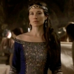"TV Review: Camelot 1.08 – ""Igraine"""