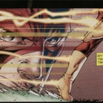 Comic Review: Flashpoint #1