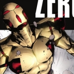 Comic Review: Soldier Zero: Volume 1 TPB