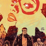 Comic Review: Incorruptible #18