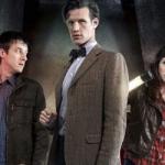 Fandomania Podcast Episode 148: TARDIS Ex Machina