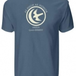 Contest: Win a Game of Thrones Arryn T-Shirt!