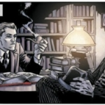 Comic Review: Dracula: The Company of Monsters #10