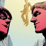 Comic Review: Irredeemable #26