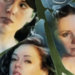 Comic Review: Charmed #10: Three Little Wiccans
