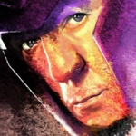 Fan Art Friday: Magneto