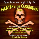 Soundtrack Review: Music From and Inspired by the Pirates of the Caribbean Saga