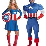 Contest: Win a Captain America Costume and Shield!