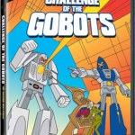 DVD Review: Challenge of the GoBots: The Original Miniseries