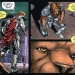 Comic Review: Grimm Fairy Tales: The Dream Eater Saga #1