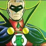 Fan Art Friday: Green Lantern, Part 2