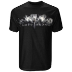 Contest: Win a Game of Thrones Sword Logo T-Shirt!