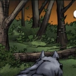 Comic Review: Grimm Fairy Tales: Myths and Legends #5