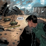 Comic Review: Rage #1