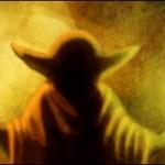Fan Art Friday: Star Wars of the Rings