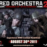 Red Orchestra 2: Heroes of Stalingrad Gets Release Date & Anti-Cheat