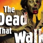 Book Review: The Dead That Walk
