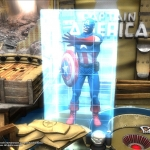 Game Review: Pinball FX2: Captain America