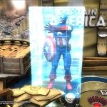 Game Review: Pinball FX2: Captain America