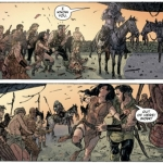 Comic Review: Planet of the Apes #3