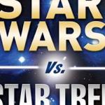 Book Review: Star Wars Vs. Star Trek
