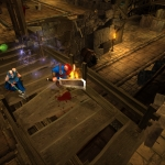 Certain Affinity Releases New 'Crimson Alliance' Screens