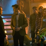 Blu-ray Review: Doctor Who Series 6 Part 1