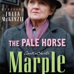 DVD Review: Agatha Christie's Marple: The Pale Horse
