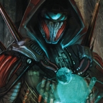 Comic Review: Star Wars: The Old Republic – The Lost Suns Part 2