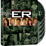 DVD Review: ER: The Complete Fifteenth and Final Season