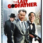 Contest: Win The Last Godfather on DVD!
