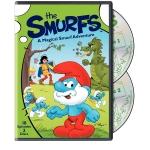 DVD Review: The Smurfs: A Magical Smurf Adventure