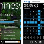 Game Review: Sudoku and Minesweeper (Windows Phone 7)