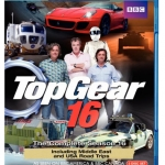 Contest: Win Top Gear 16 on Blu-ray