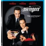 Contest: Win Swingers on Blu-ray!