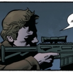 Comic Review: Dollhouse: Epitaphs #2