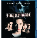 Contest: Win Final Destination Signed on Blu-ray!