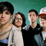 Rock Band: Fall Out Boy and Deep Purple