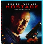 Contest: Win Hostage on Blu-ray!