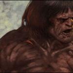 Fan Art Friday: Conan the Barbarian