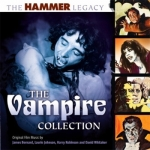 Soundtrack Review: The Hammer Legacy: The Vampire Collection