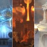 Top Ten Places in World of Warcraft Everyone Should See