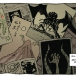 Comic Review: Cthulhu Tales Omnibus: Delirium