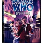DVD Review: Doctor Who: Day of the Daleks